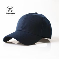 Baseball Caps Durable 2016 New Masculino SnapbackS Casquette Gorras Sport  Blank Curved Solid Color Adjustable Baseball Cap Bone Caps     This is an  ... 6fae311cd9d