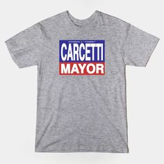 "The Wire -   ""Another Bowl""  Tommy Carcetti for Mayor. Election campaign tee shirts from The Wire. In store now.   #The, #Wire, #tee, #shirt, #carcetti, #mayor, #election, #politics, #tommy, #television,"