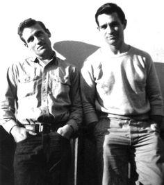 Jack Kerouac, Neal Cassady