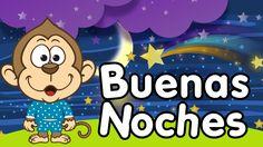 La canción de las buenas noches - Canción para niños - Songs for Kids in...