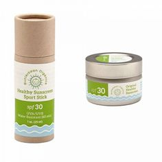 Zero Waste Sunscreen – eco boost