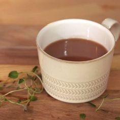 Rödvinssås – enkelt och gott recept