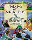 Talking With Adventurers Robert Ballard, National Geographic Society, Jane Goodall, Conversation, David, Adventure, Ada Lovelace, Reading, Ann