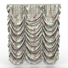 Download 3D Curtain