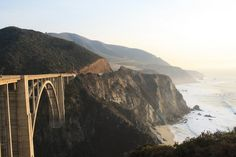 Guide to Big Sur: Where to Eat, Sleep, and Hike | 7x7