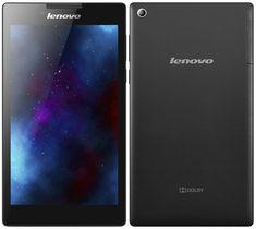 Mola: La Lenovo Tab 2 A7-30 llegará próximamente a la India