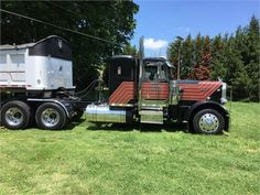 1984 PETERBILT 359EXHD Heavy Duty Trucks - Conventional Trucks w/ Sleeper For Sale At TruckPaper.com