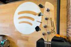 Check out our Office Tour featuring lots of pictures from Spotify's offices in Somerville, Massachusetts.