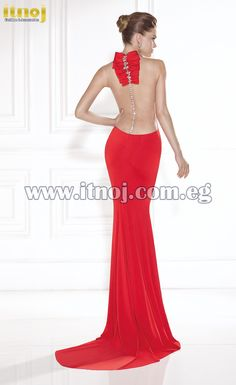 682695d774a  2015 Collection  Dresses  Evening Dresses from Tarik Ediz Dress Code   92425 Bodycon Prom Dresses