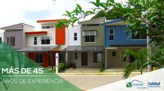 A #VIVICON lo respaldan los más de 10. 000 residencias entregadas.  Somos una empresa que brinda un entorno y  calidad de vida superior. Conózcanos en www.vivicon.cr