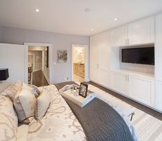 13 Foxley St. - traditional - bedroom - toronto - by Ruby Photography Studio