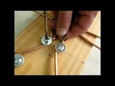 Como fazer antena digital caseira