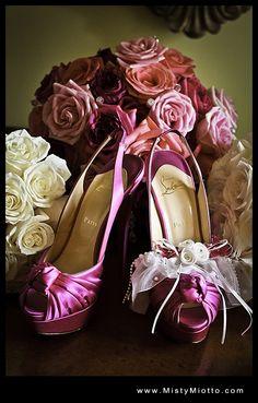 Pink Christian Louboutin