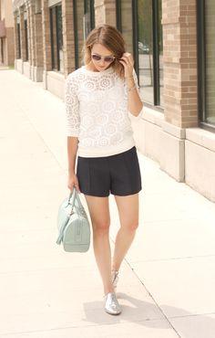 Sheer Lace| Penny Pincher Fashion