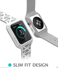 Sport Apple Watch Case WHT Rugged Protective Strap Bands for 42mm Apple Watch Iphone, Apple Watch 42mm, Apple Watch Series 2, Cute Apple Watch Bands, Apple Band, Apple Watch Features, Apple Watch Fitness, Apple Watch Fashion, Watch Case