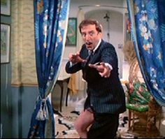 pink panther..peter sellers