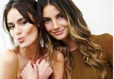 How to Balayage at home: For dark or light locks
