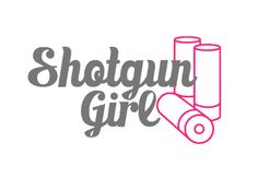 Shotgun Decal Vinyl Decal Gun Decal Shotgun Girl by JDGifts Diy Vinyl Projects, Vinyl Crafts, Wall Stencil Patterns, Circuit Crafts, Scan And Cut, Cricut Explore Air, Silhouette Cameo Projects, Vinyl Cutting, Cricut Creations