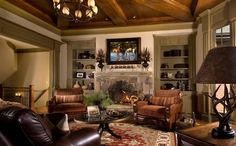 Interior Panel Paint Design Ideas, Pictures, Remodel, and Decor - page 4