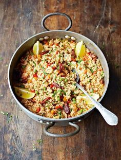 Salmon and avocado towers quick and easy recipes organic food chicken chorizo paella belangstelling voor de spaanse taal kijk op espaans rice recipeseasy forumfinder Image collections