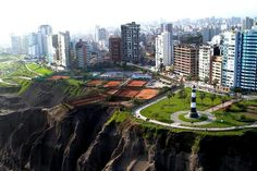 Miraflores - Lima - Peru