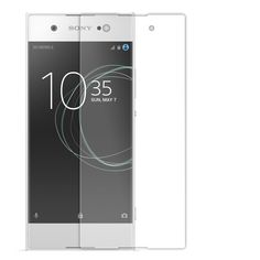 Xperia XA1 PLUS TEMPERED GLASS SCREEN PROTECTOR BEST QUALITY FREE POSTAGE #UnbrandedGeneric Tempered Glass Screen Protector, Samsung, Phone, Ebay, Free, Telephone, Mobile Phones