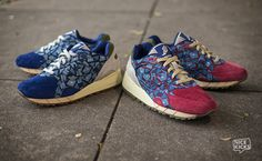 Bodega x Saucony Shadow 6000 Pack