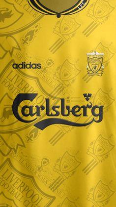 Sports – Mira A Eisenhower Liverpool Fc Shirt, Camisa Liverpool, Liverpool Logo, Liverpool Football Club, Soccer Kits, Football Kits, Football Stuff, Lfc Wallpaper, Super Club