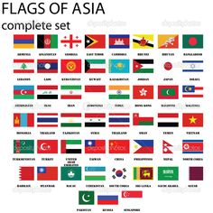 colors of flags and their meanings