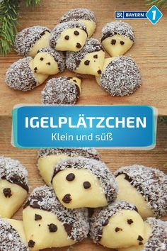 Plätzchen in Igelform This makes it easy to bake sweet hedgehog cookies and is an eye-catcher in every cookie jar. Sonic The Hedgehog Cake, Hedgehog Cookies, Sonic Cake, Pecan Bars, Peach Cake, Pumpkin Spice Cupcakes, Bear Cakes, Cake Toppings, Christmas Desserts