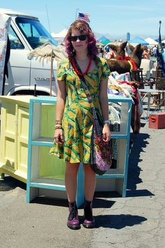 e16266c56d4a Black tortoiseshell sunnies  Ray-Ban Necklace  flea market Bag  flea market  Boots. Doc MartensMarket ...