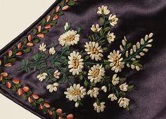 Pelerine (image 6)   British   1830   silk   Metropolitan Museum of Art   Accession Number: 1995.177.1