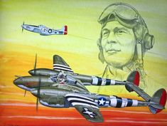Robin Olds, Aircraft Pictures, Beautiful Pictures, Aviation Art, Pretty Pictures