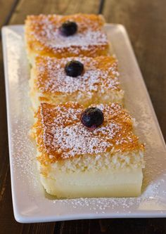 truiMagic cake from Jo Cooks