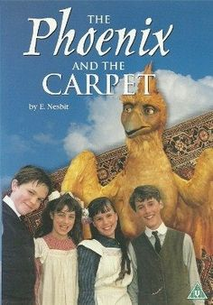 BBC Adaptation of The Phoenix and the Carpet by E. Nesbit.