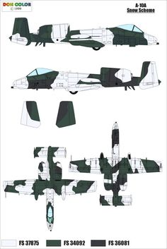 Warthog News: in experimental arctic camouflage scheme Military Jets, Military Aircraft, Fighter Aircraft, Fighter Jets, Winter Camo, Close Air Support, Aircraft Painting, Aircraft Design, Aviation Art