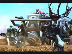Biệt Đội Thép Tập 14 - Cartoon Movie- phim hoạt hình Robot Biến Hình