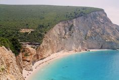 Visit Greece | A beauty in the Ionian Sea  Lefkada island