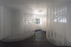 A Column is a System exhibition USA Mexico Canada