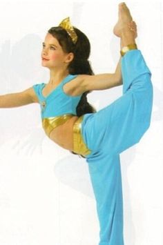 Dance Moms Brooke! Awe I absolutely love this picture!