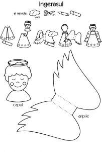 Satul lui Mos Craciun - LumeaPiticilor Past, Snoopy, Fictional Characters, Past Tense, Fantasy Characters