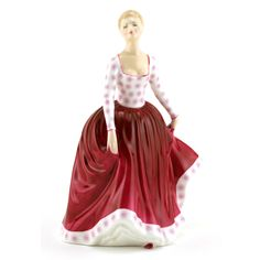 Fiona HN2694 - Royal Doulton Figurine