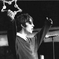 Gene Gallagher, Lennon Gallagher, Oasis, Brit Pop, Baby Baby, Legends, Tattoo, Concert, My Love
