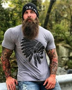how to beard Badass Beard, Epic Beard, Full Beard, Rugged Style, Rugged Men, Moustache, Beard No Mustache, Great Beards, Awesome Beards