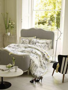 Watelet Duvet Cover by Designers Guild, Kids Bedding Sets, Bedding for Girls