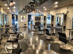 New Reflections Salon - Minnetonka MN - Main Floor - Ridgedale Center 2nd Floor by Macy's