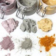 clay-masks