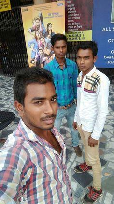 Chowk Bazar maharajganj