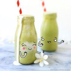 Instagram Emoji, Instagram Life, Funny Illustration, Food Illustrations, Food Graphic Design, Graphic Art, Doodle On Photo, Cartoon Faces, Cartoon Characters