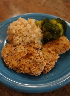 Paleo, Low-Carb, Gluten and Dairy Free Tastiest and healthiest chicken recipe you will ever try! Healthy Chicken Recipes, Cooking Recipes, Almond Crusted Chicken, A Food, Main Dishes, Healthy Eating, Tasty, Meals, Ethnic Recipes